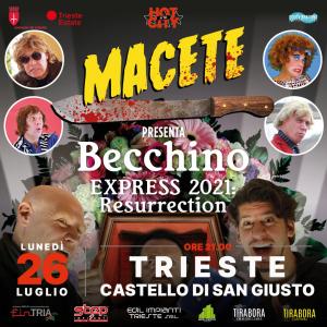 Macete Show