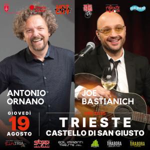 Antonio Ornano / Joe Bastianich