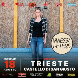 Vanessa Peters Band